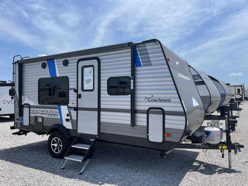 2020 Coachmen Catalina 19RB Travel Trailer RV