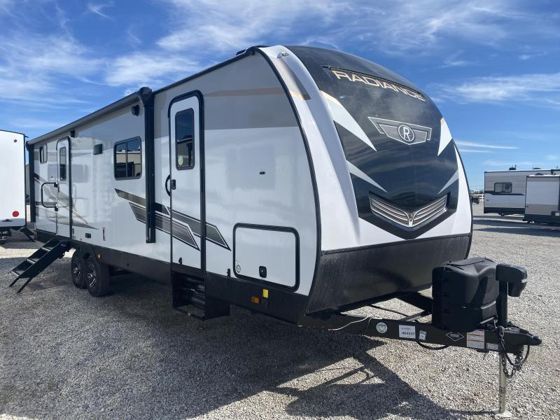 2021 Heartland Radiance 28BH Travel Trailer RV