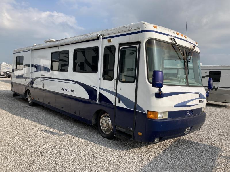 1999 Safari Zanzibar 3886 Class A RV