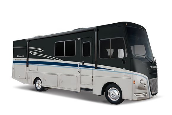 2019 Winnebago Adventurer 27N Class A RV