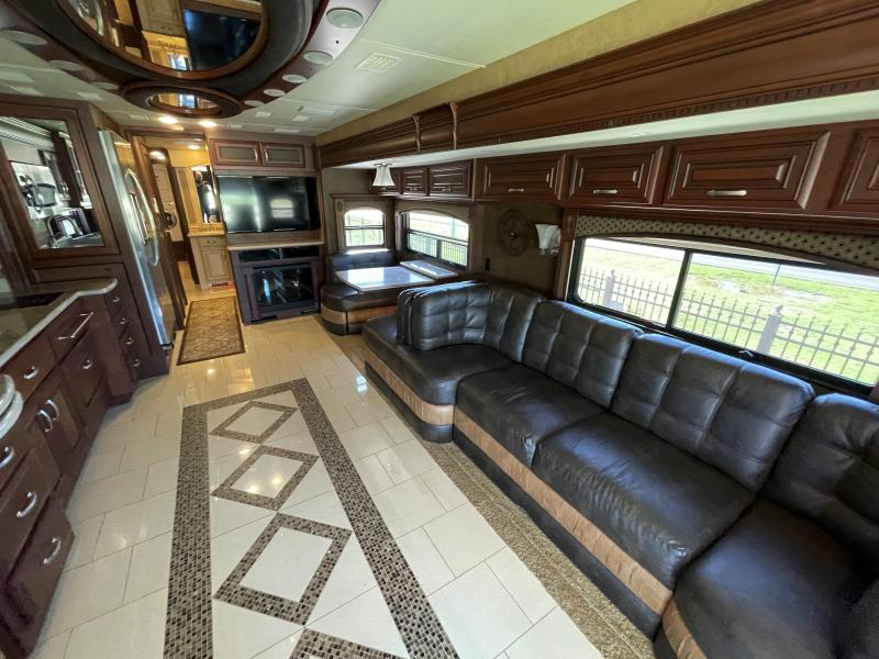 2014 Entegra Coach Anthem 44DLQ Class A RV