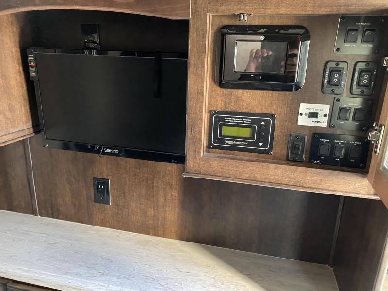 2019 Heartland Landmark Lafayette Fifth Wheel Campers RV
