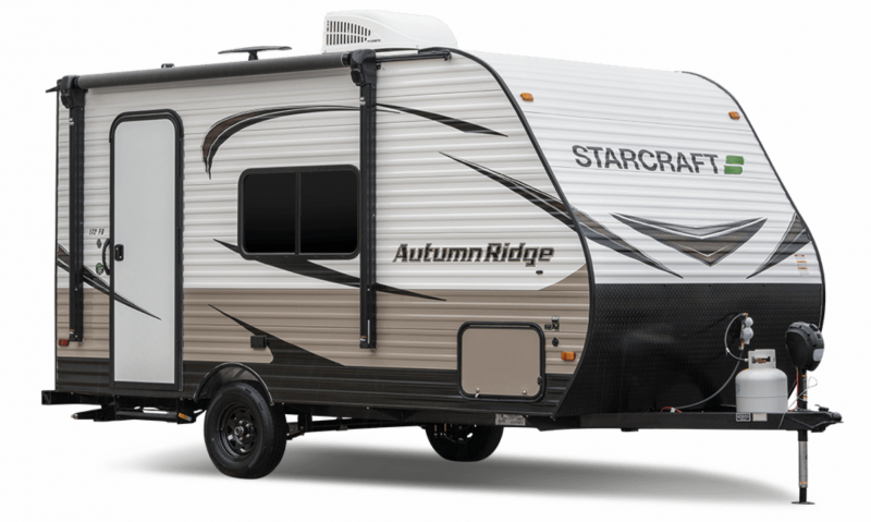 2021 Starcraft RV Autumn Ridge 172FB Travel Trailer RV