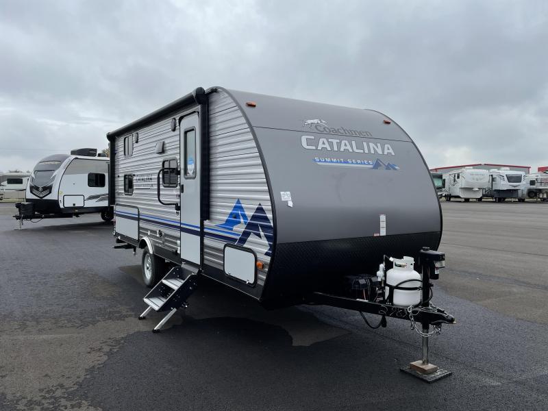 2022 Coachmen Catalina 184BHS Travel Trailer RV