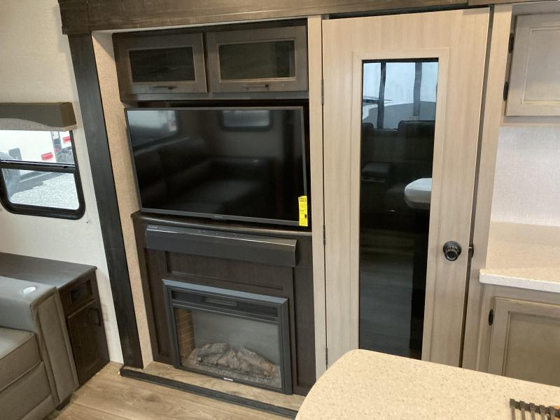2021 Jayco Telluride 292RLS Fifth Wheel Campers RV