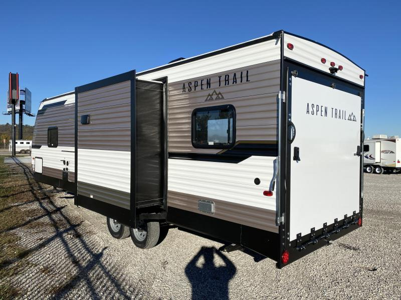 2021 Dutchmen Aspen Trail 2760THS Travel Trailer RV