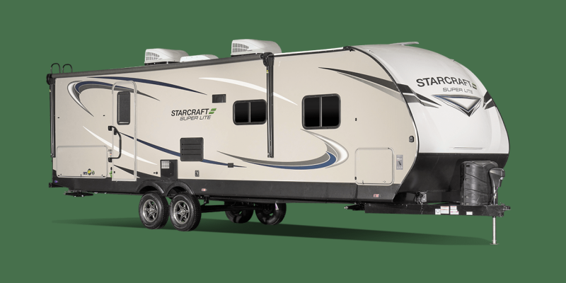 2021 Starcraft Superlite 212FB Travel Trailer RV