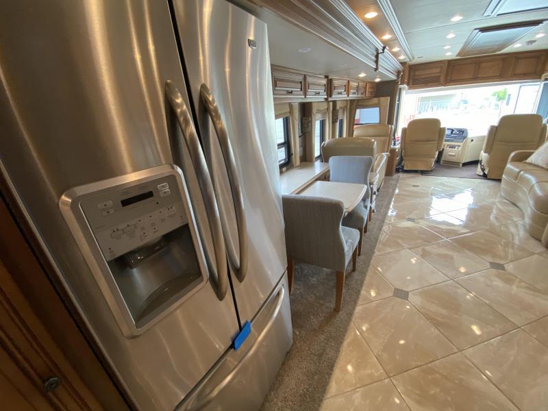 2015 Newmar Dutch Star 4369 Class A RV