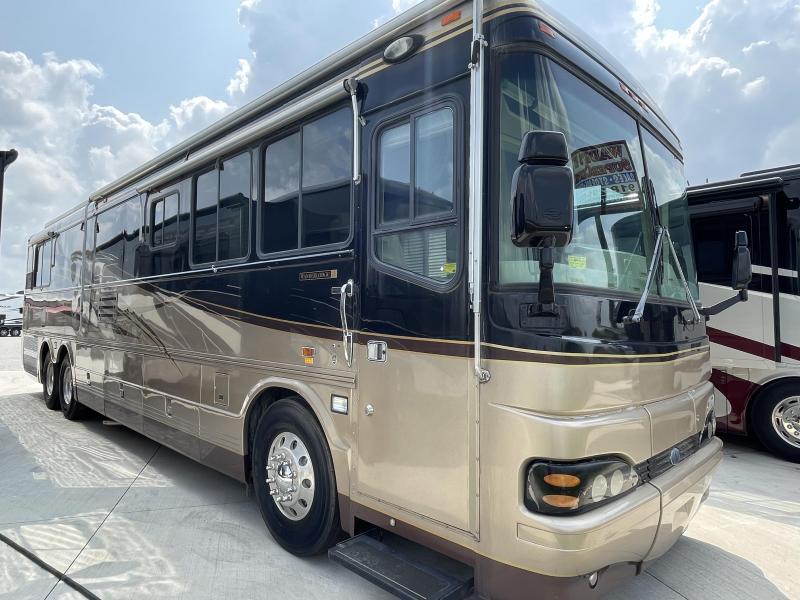 2003 Bluebird LX LX40 Class A RV