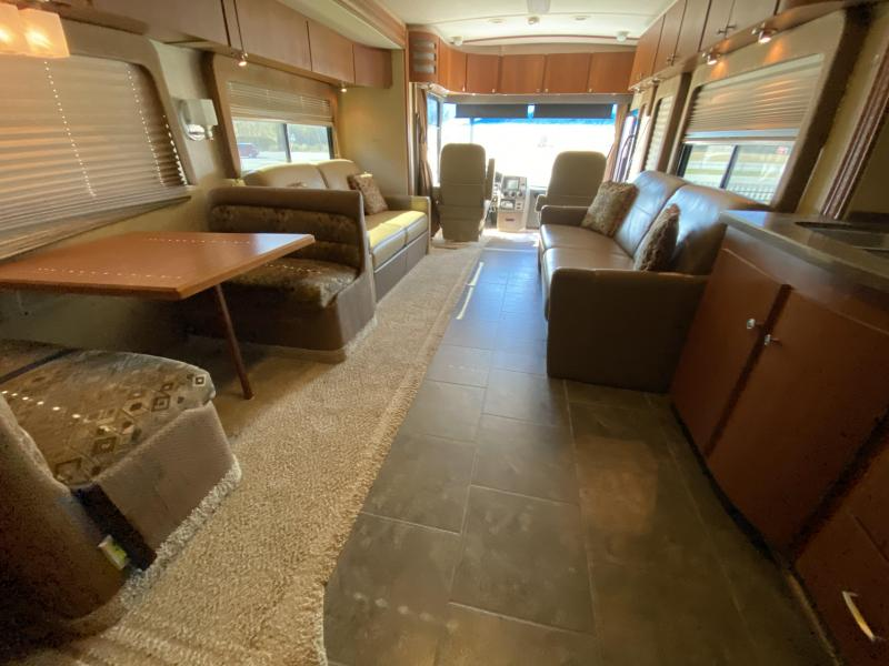 2008 Winnebago Journey 39Z Class A RV