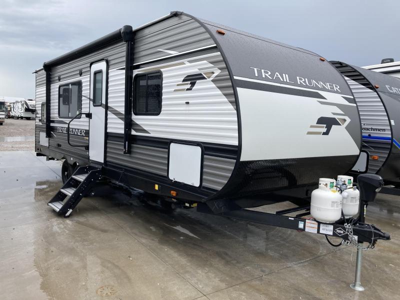 2021 Heartland RV Trail Runner 251BH Travel Trailer RV