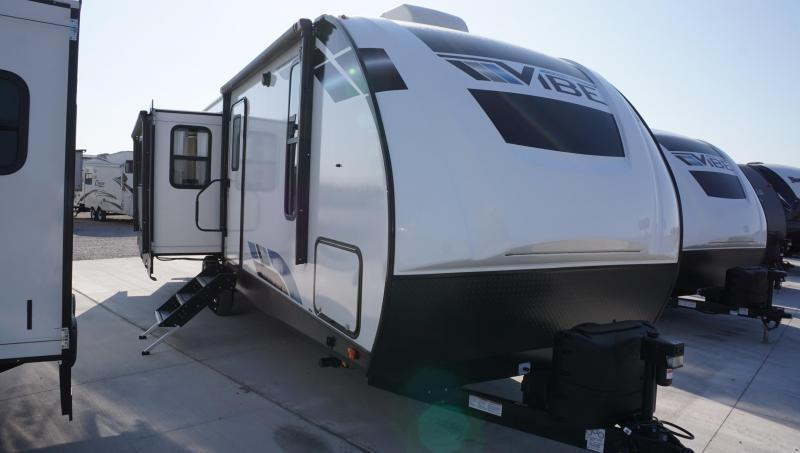2021 Forest River Vibe 28RL Travel Trailer RV