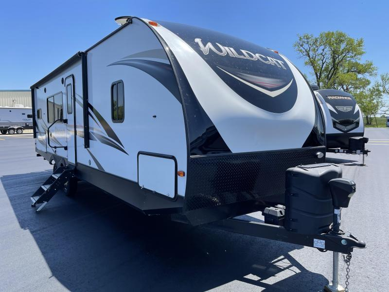2019 Forest River Wildcat 311RKS Travel Trailer RV