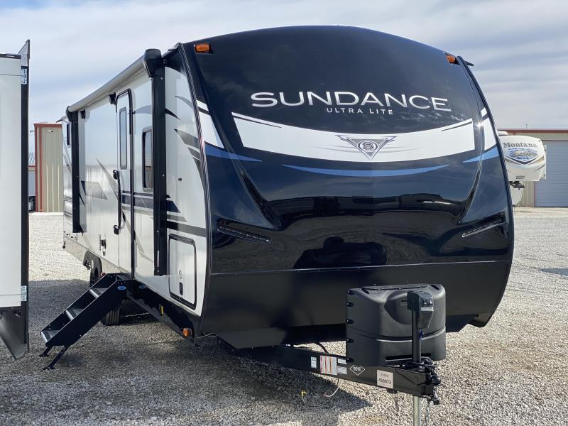 2021 Heartland Sundance 294BH Travel Trailer RV