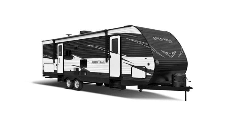 2020 Dutchmen Aspen Trail LE  3230BHS Travel Trailer
