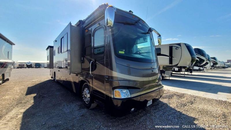 2007 Coachmen Sportscoach Elite 40QS