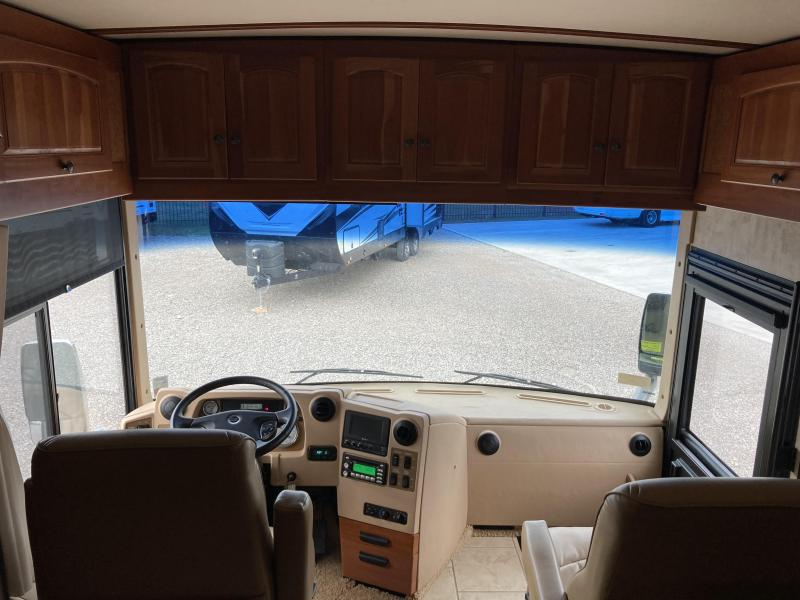 2007 Winnebago Vectra 40TD Class A RV