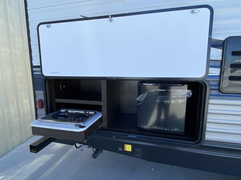 2020 Heartland Prowler 276RE Travel Trailer RV