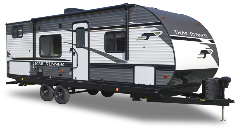 2021 Heartland RV Trail Runner 31DB Travel Trailer RV