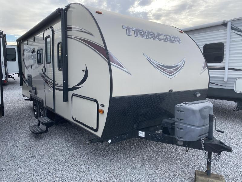 2017 Prime Time Tracer Air 215 Travel Trailer RV