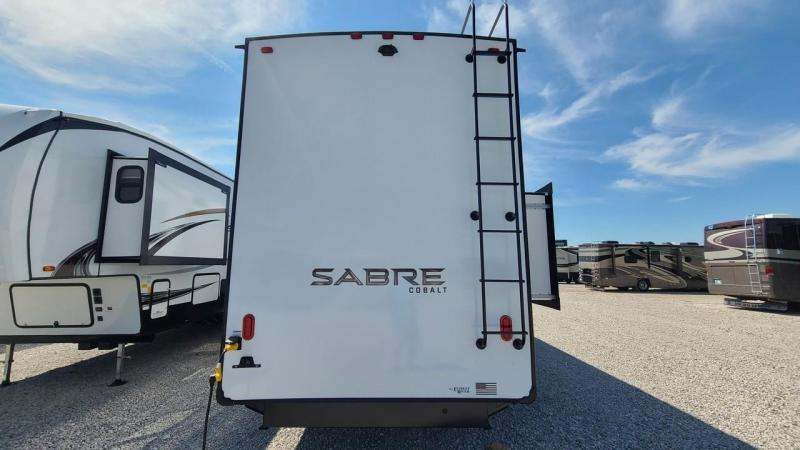 2021 Forest River Sabre 37FLL Fifth Wheel Campers RV