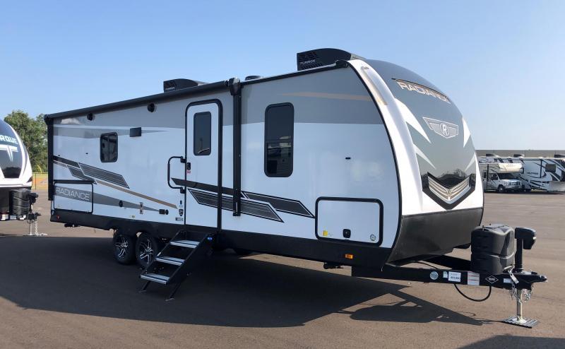 2021 Cruiser RV Radiance R-26KB Travel Trailer RV