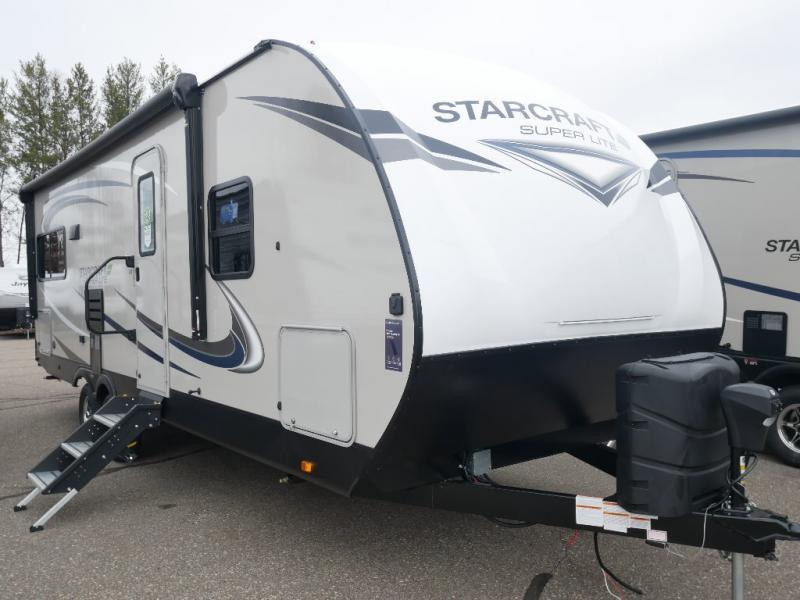 2021 Starcraft Superlite 242RL Travel Trailer RV