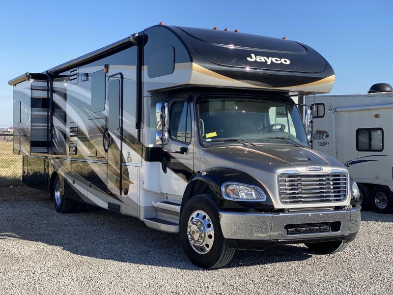 2017 Jayco Seneca 37HJ Class C RV