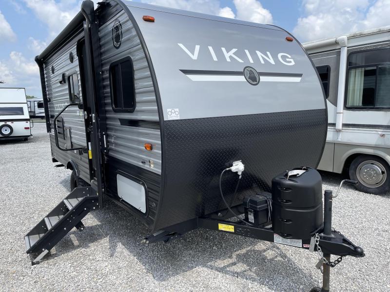 2020 Forest River Viking m-17bh Travel Trailer RV