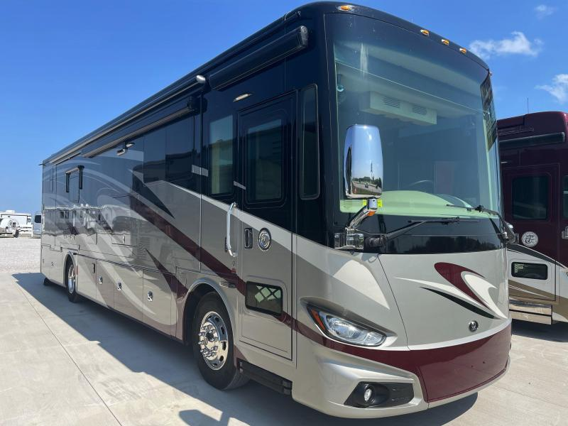 2018 Tiffin Motorhomes Phaeton 37BH Class A RV