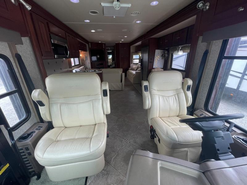 2010 Winnebago Tour 42AD Class A RV