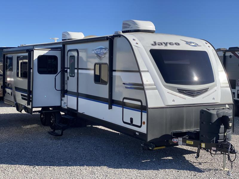 2018 Jayco White Hawk 31RL Travel Trailer RV