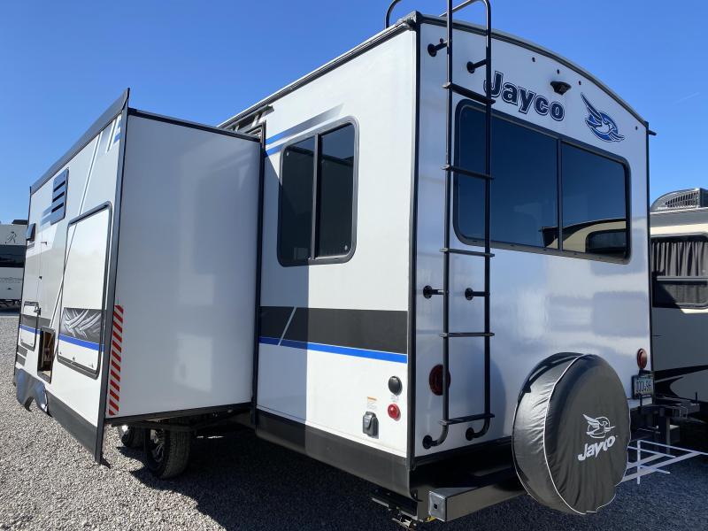 2018 Jayco White Hawk 31RL Travel Trailer RV