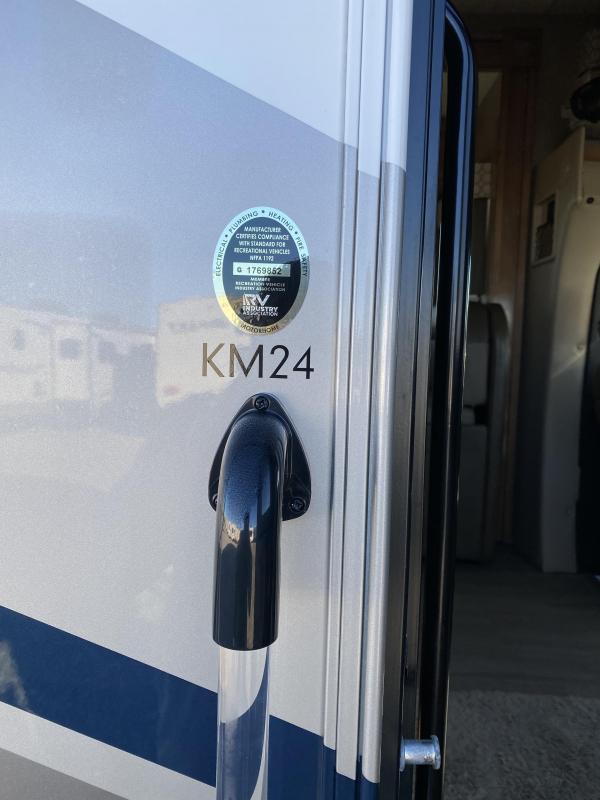 2020 Thor Quantum KM 24 Class C RV