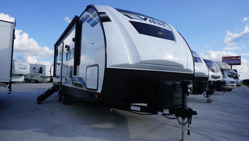2021 Forest River Vibe 24X Travel Trailer RV