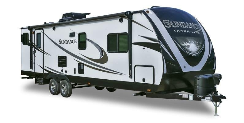2021 Heartland Sundance XLT 283RB Travel Trailer RV