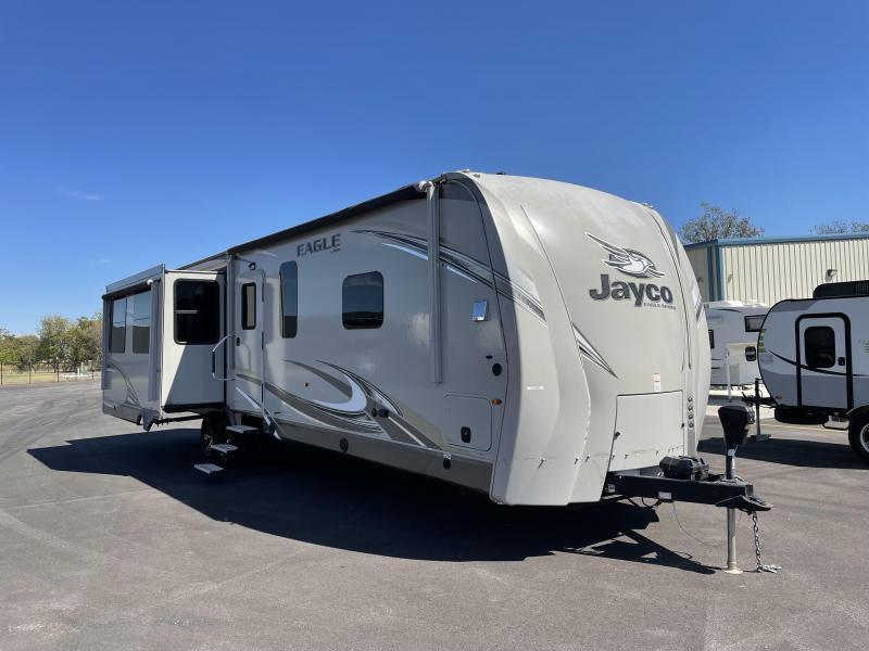 2018 Jayco Eagle 338RETS Travel Trailer RV