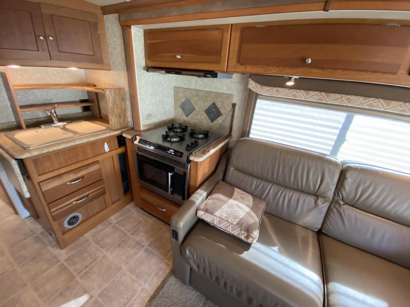 2009 Itasca Cambria 30C Class C RV