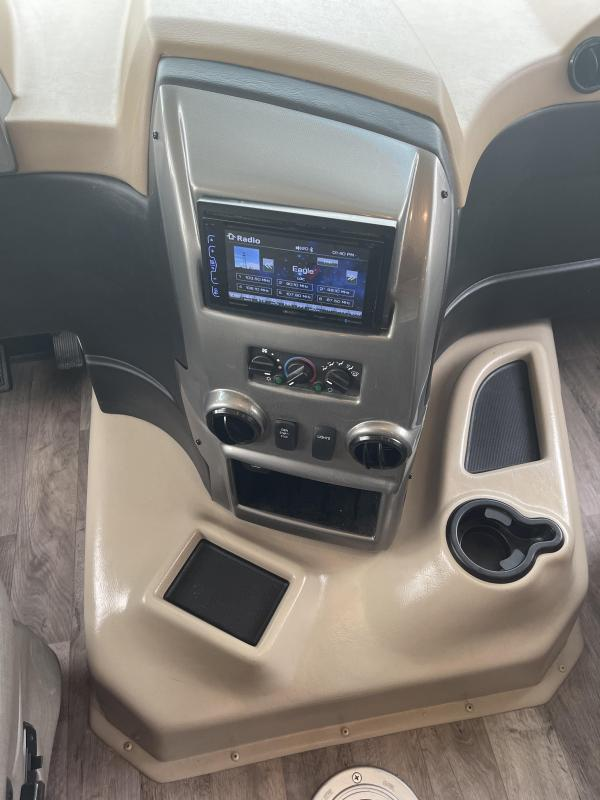 2020 Jayco Precept 29V Class A RV