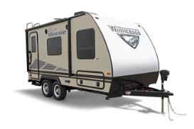 2018 Winnebago Micro Minnie 2108DS Travel Trailer RV