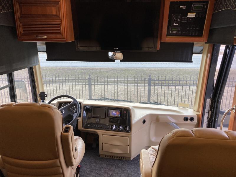 2012 Newmar Mountain Aire 4330 Class A RV
