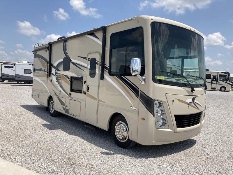 2019 Thor Motor Coach Freedom Traveler A27 Class A RV