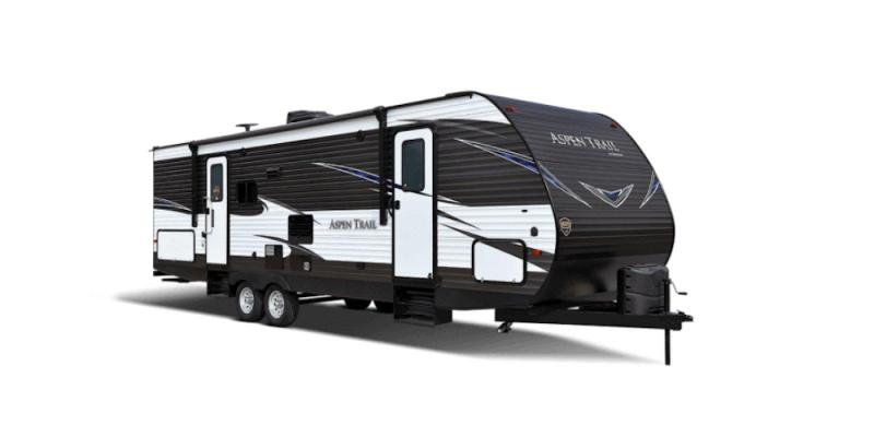 2021 Dutchmen Aspen Trail 3600QBDS Travel Trailer