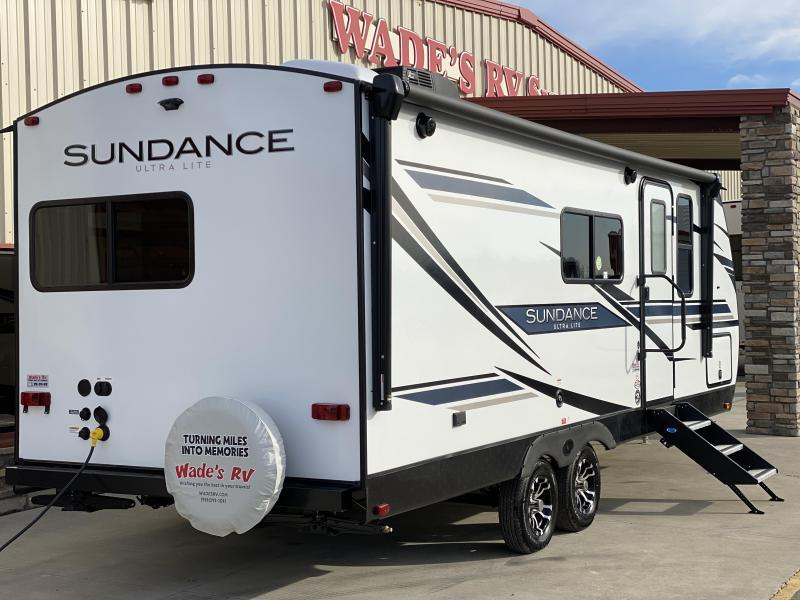 2022 Heartland Sundance 231ML Travel Trailer RV