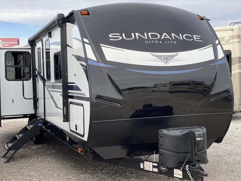 2021 Heartland Sundance 293RL Travel Trailer RV