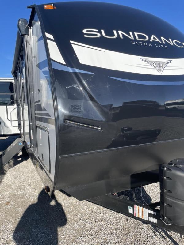 2021 Heartland Sundance XLT 293RL Travel Trailer RV