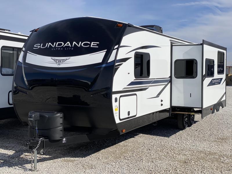 2021 Heartland Sundance 294BH Travel Trailer RV