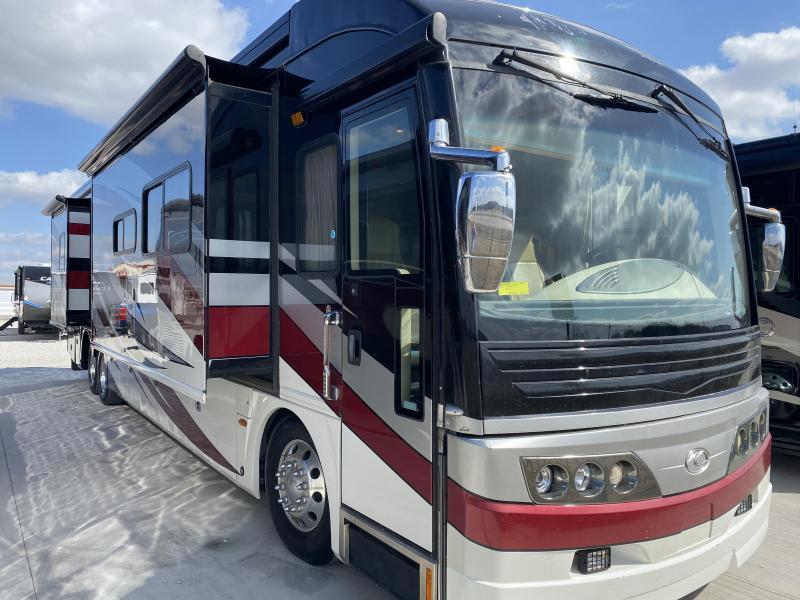 2008 American Coach American Eagle 42R