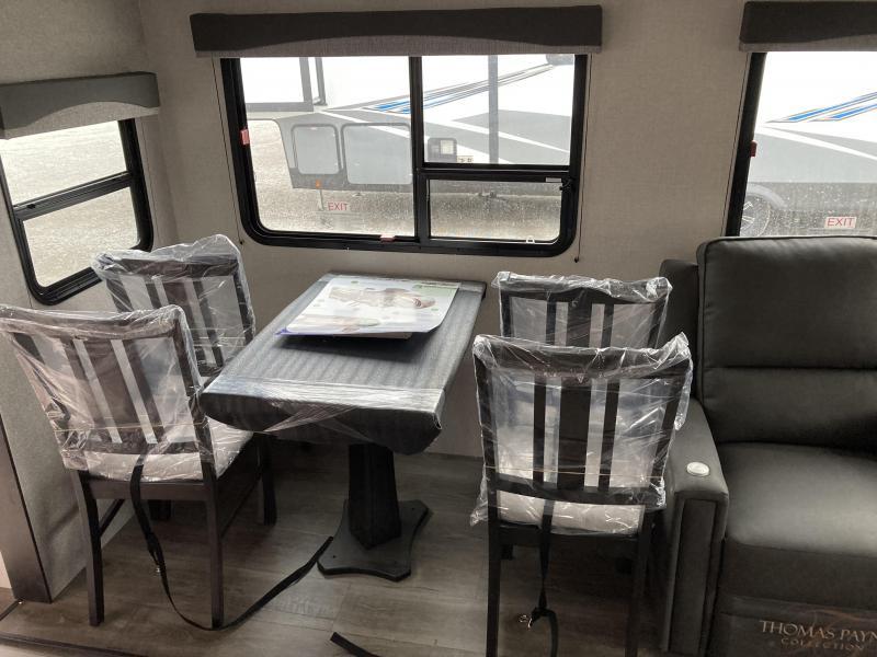 2021 Jayco Telluride 292RLS Fifth Wheel Campers RV