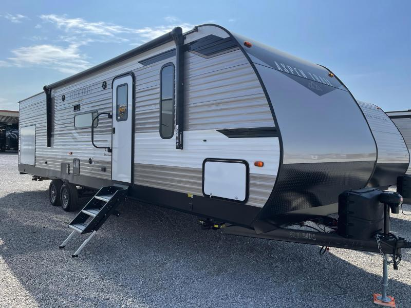 2021 Dutchmen Mfg Aspen Trail 3210BHDS Travel Trailer RV
